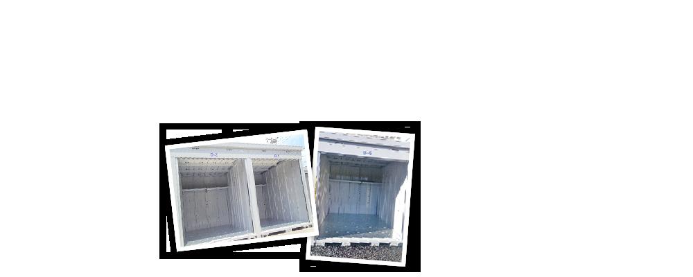 おすすめの物件情報から東京都・埼玉県のトランクルーム・バイクボックスを探す