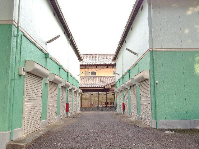 エヌピートランク清戸(外観)