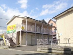 所沢市NPトランク下安松