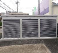 西東京市NPトランク桜堤Ⅲ