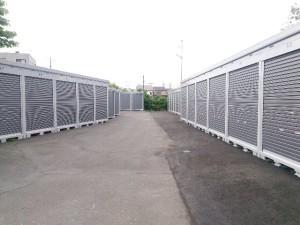 新座市NPトランク池田バイクボックス