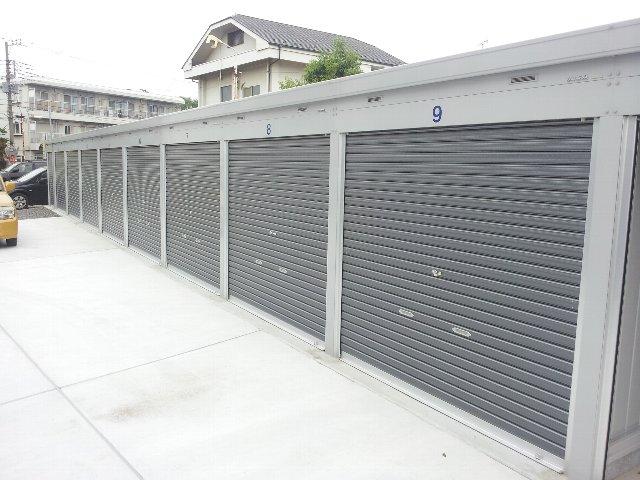 エヌピートランク新堀2丁目(外観)