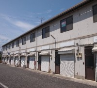 武蔵村山市残堀ビジネスプラザ