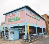 所沢市NPトランク東所沢