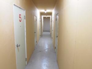 所沢市東所沢トランクルーム