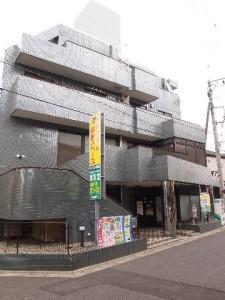 富士見市NPトランク鶴瀬