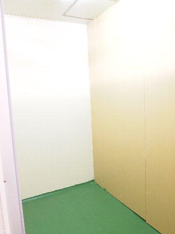 エヌピートランク高井戸(区画内部)