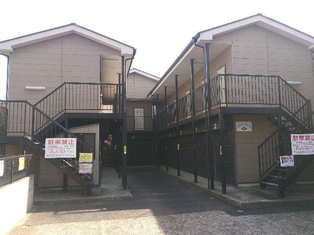 エヌピートランク下石神井(外観)