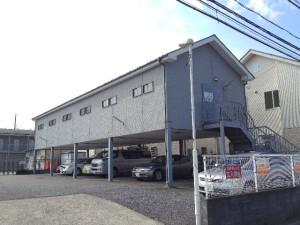 西東京市NPトランク桜堤Ⅱ
