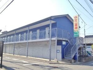 西東京市NPトランク柳沢