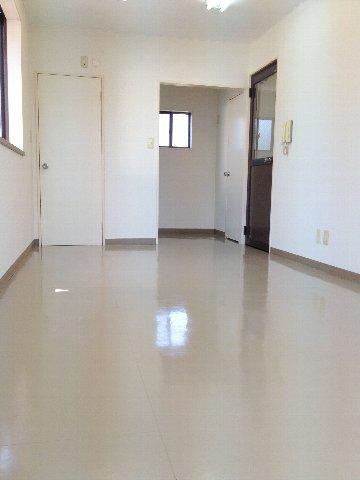 瑞穂ビジネスプラザ(2階事務所内観)