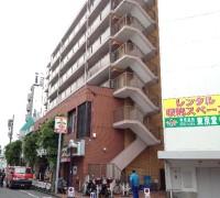 練馬区NPトランク石神井公園