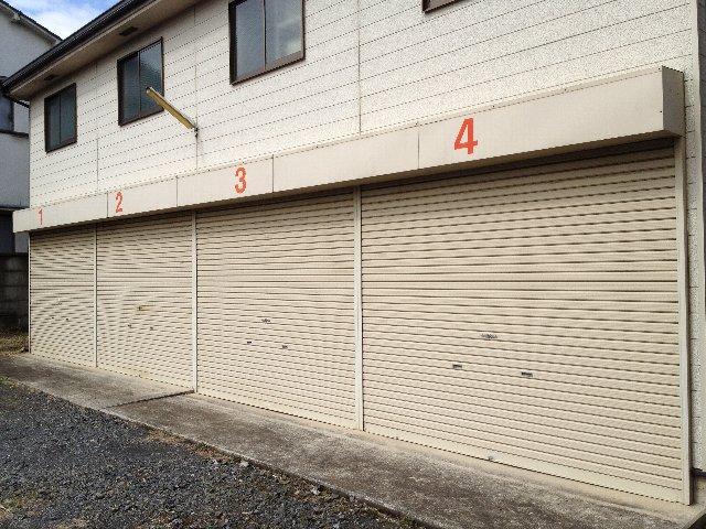 エヌピートランク元町Ⅱ(外観)