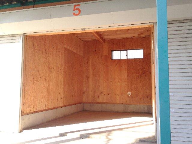 エヌピートランク小手指駅前(1階内観)