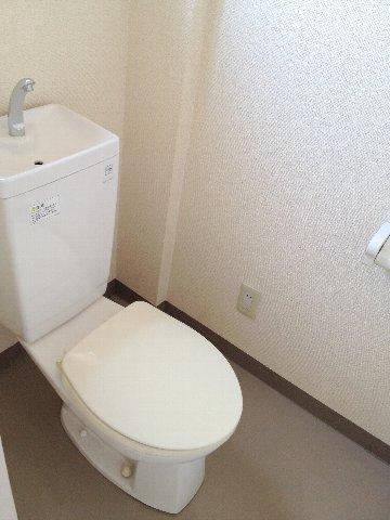瑞穂ビジネスプラザ(トイレ)