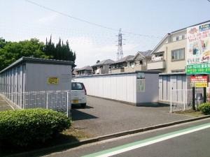 西東京市NPトランク田無向台