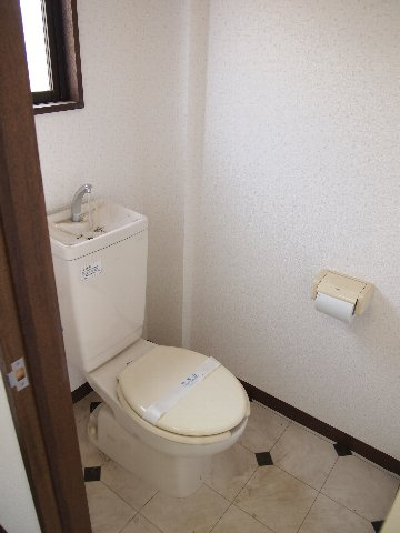 久米川町ビジネスプラザ(トイレ)