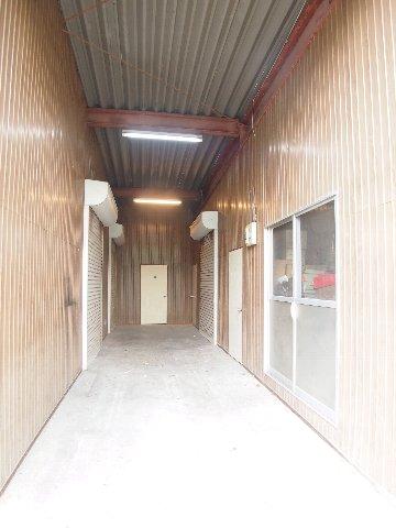 エヌピートランクタマキⅡ(共用廊下)
