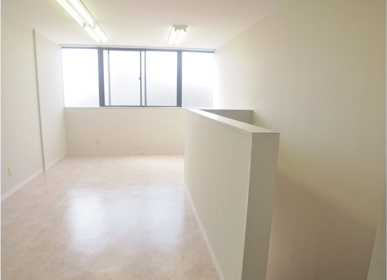 新堀ビジネスプラザ(2階事務所)