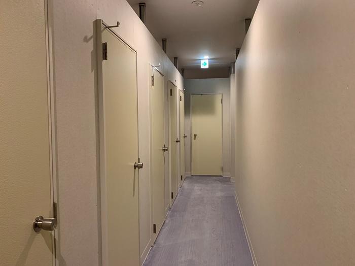 エヌピートランク武蔵村山市学園(内観)